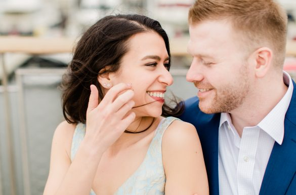 7 Things To Do Now That You're Engaged
